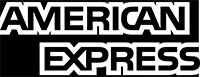 We accept payment from American Express.